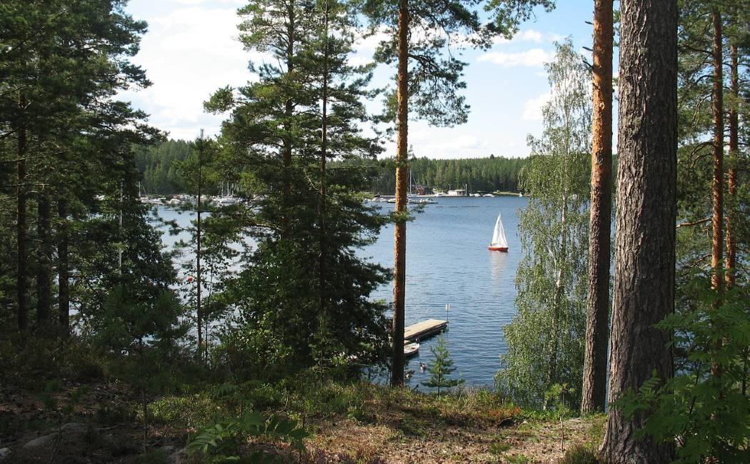 Lago Saimaa. Laponia finlandesa: 22 tips para el viaje perfecto