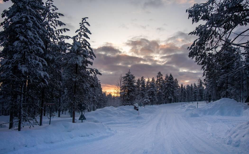 Lévi Ski Resort