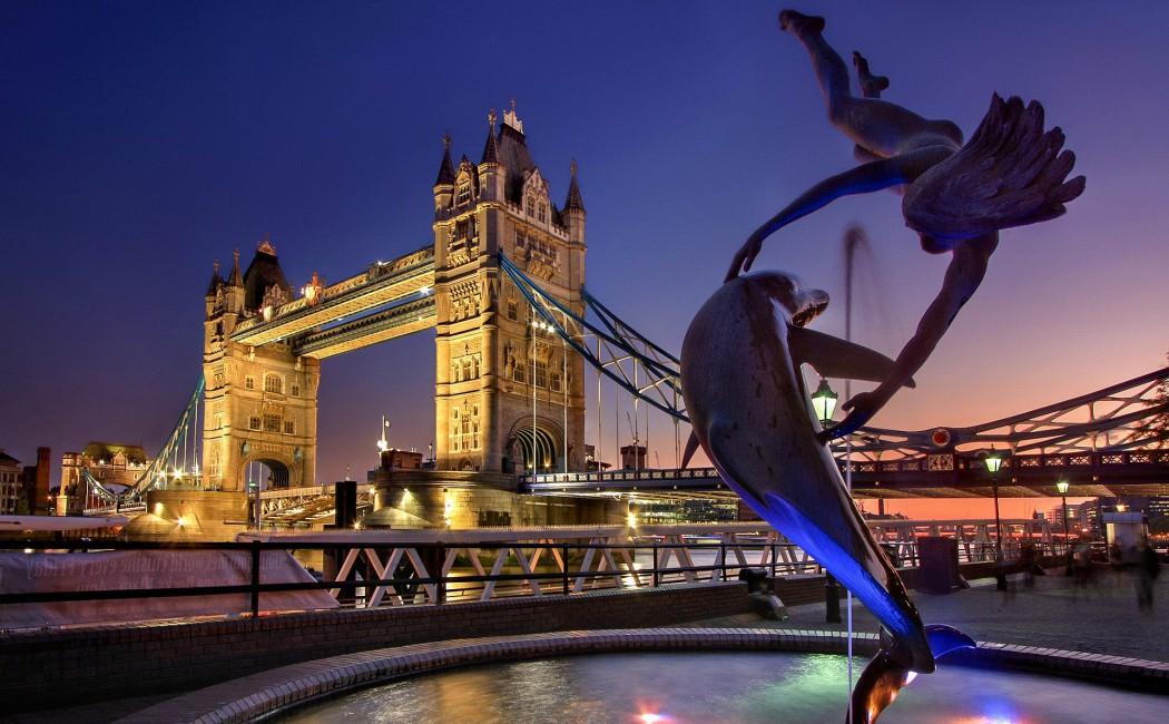 Londres en familia. Viajar en familia: los 10 mejores destinos del planeta