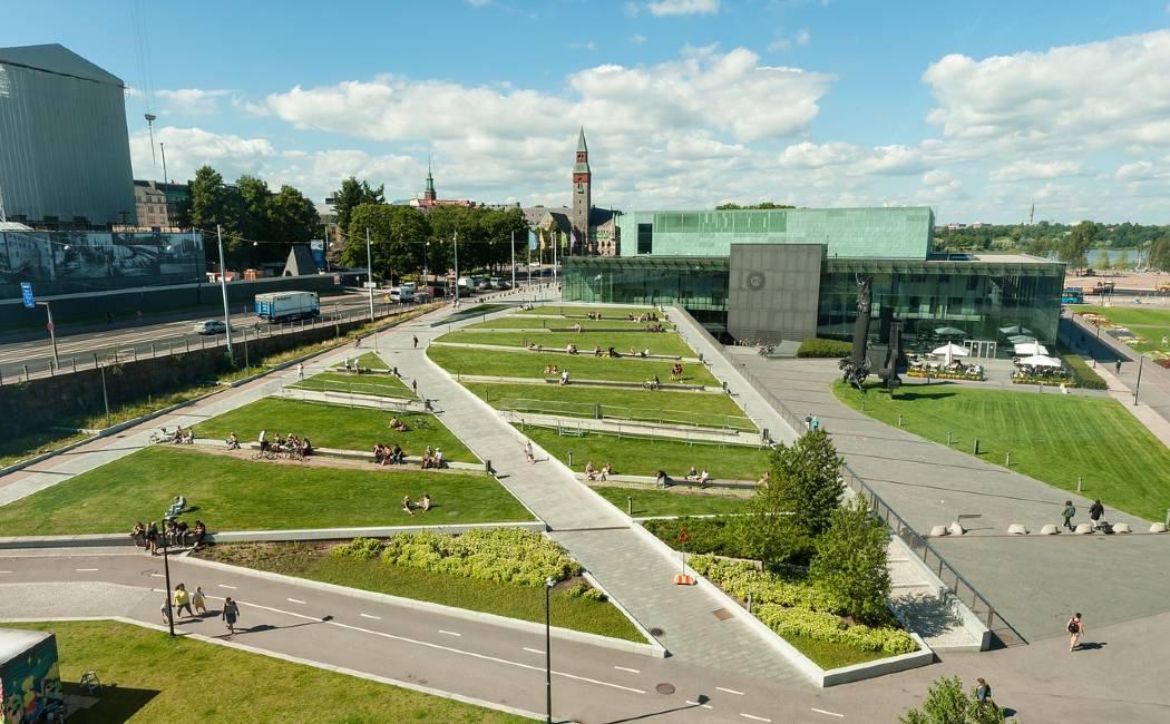 Museo Nacional de Finlandia. Laponia finlandesa: 22 tips para el viaje perfecto