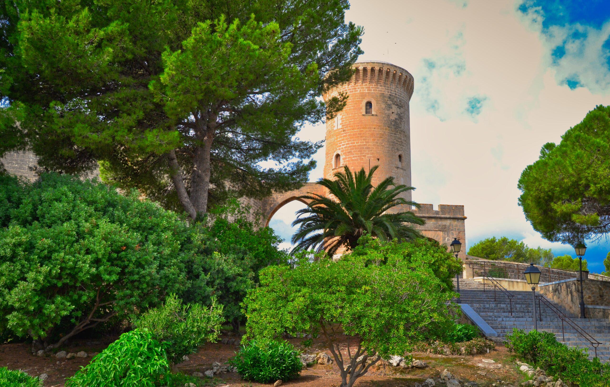 Que ver en Mallorca
