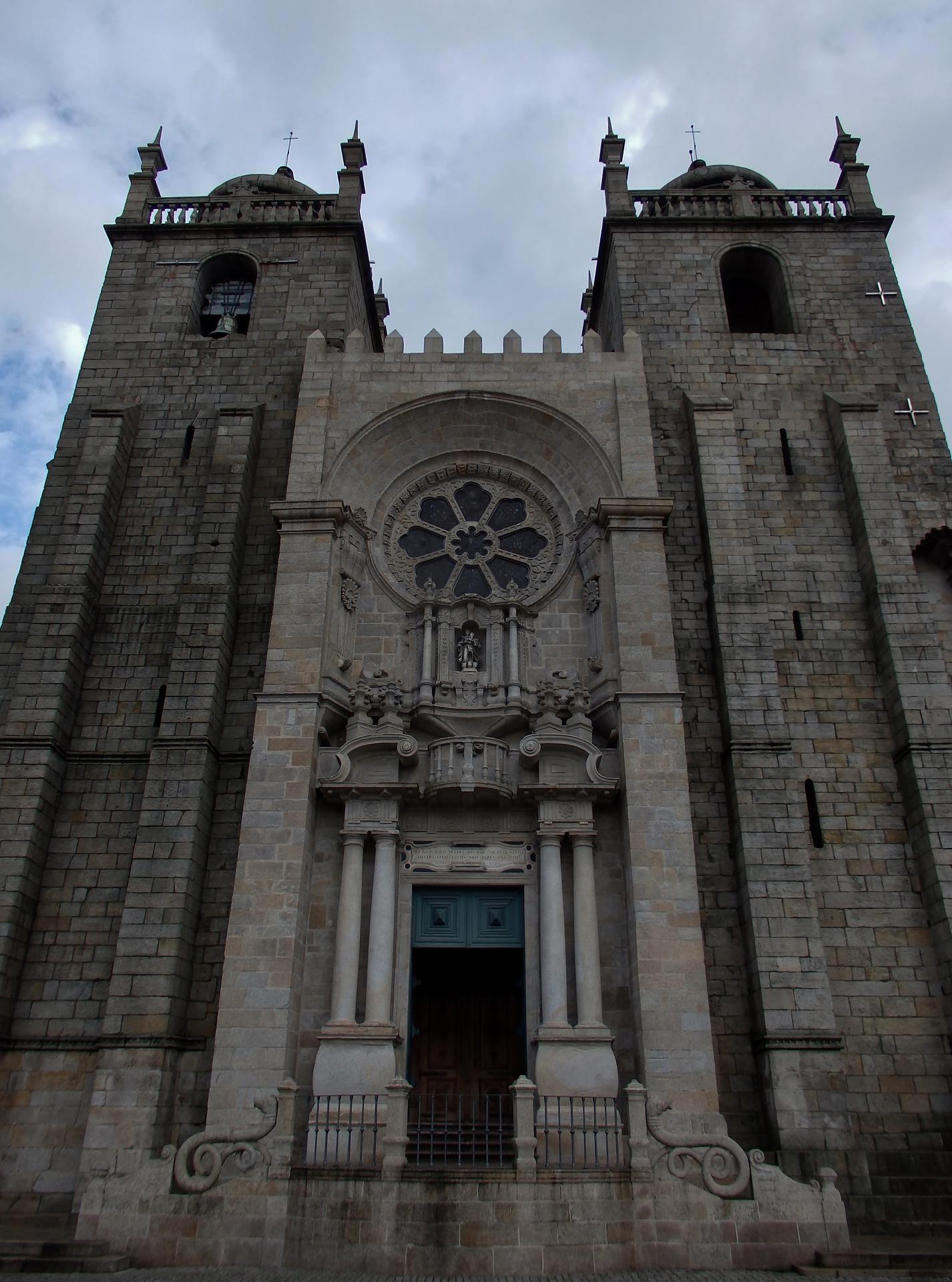 Catedral de la Sé - Oporto: qué ver en 2 días