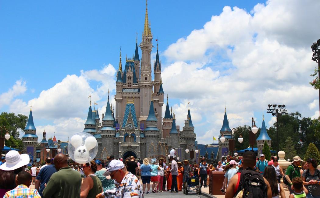 Disney en familia. Viajar en familia: los 10 mejores destinos del planeta
