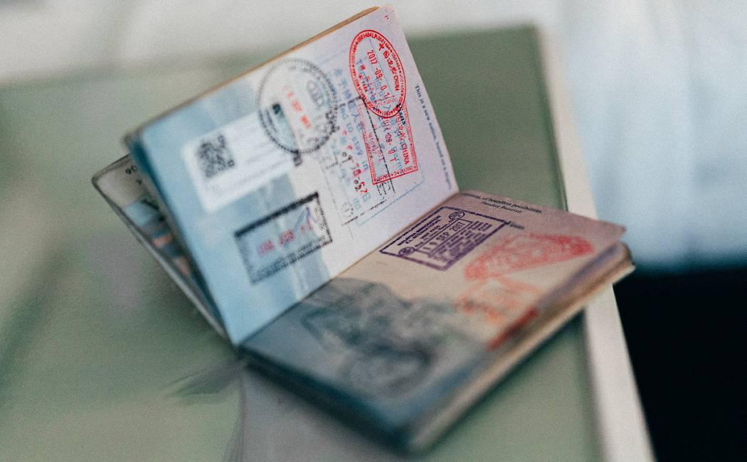 documentos viajar Orlando