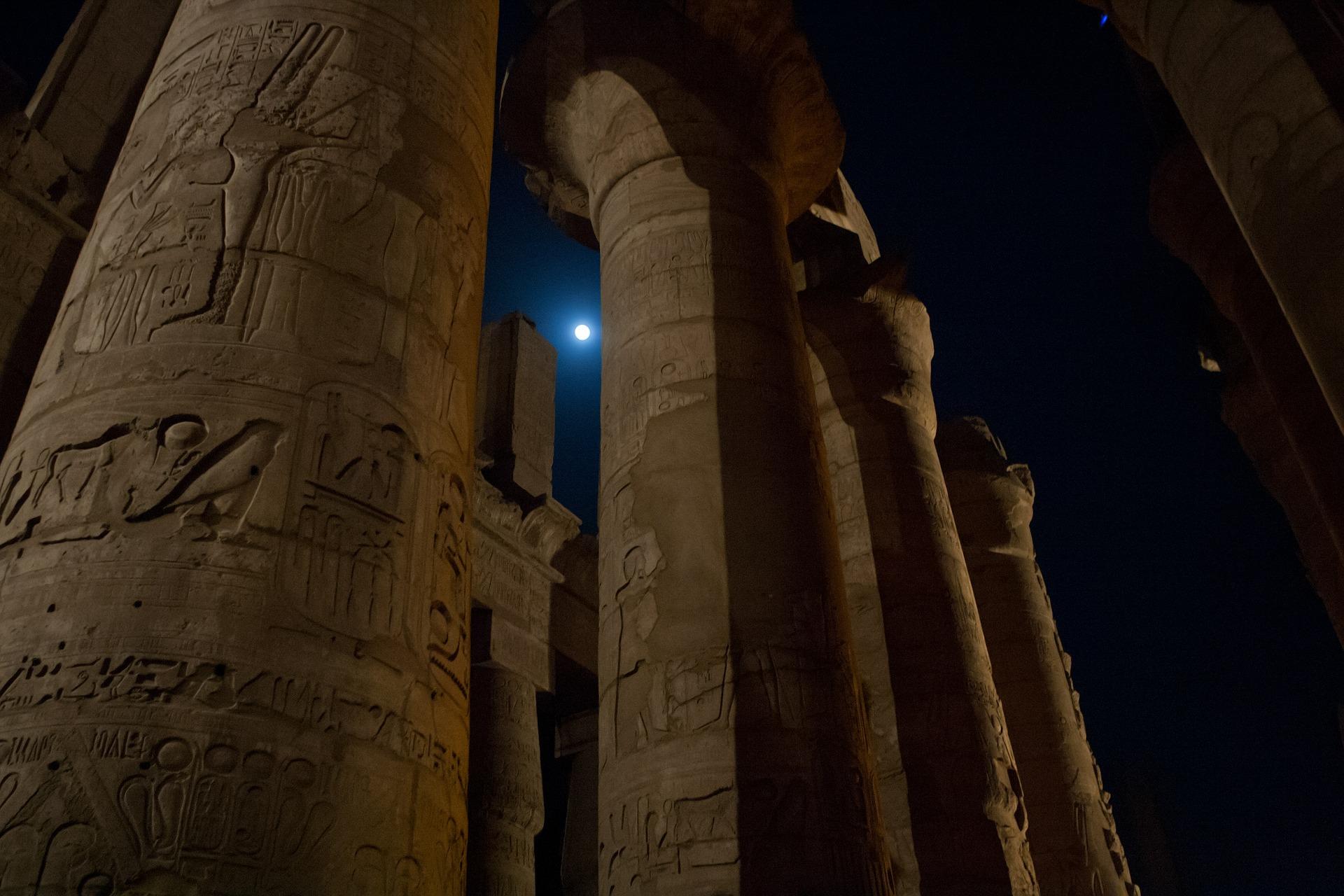 Templos que ver en Egipto: Karnak