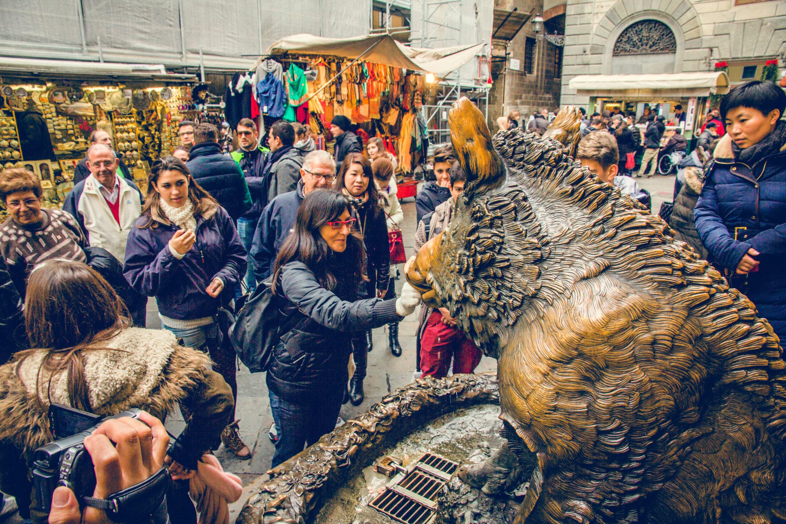 Qué ver en Florencia en 1 día