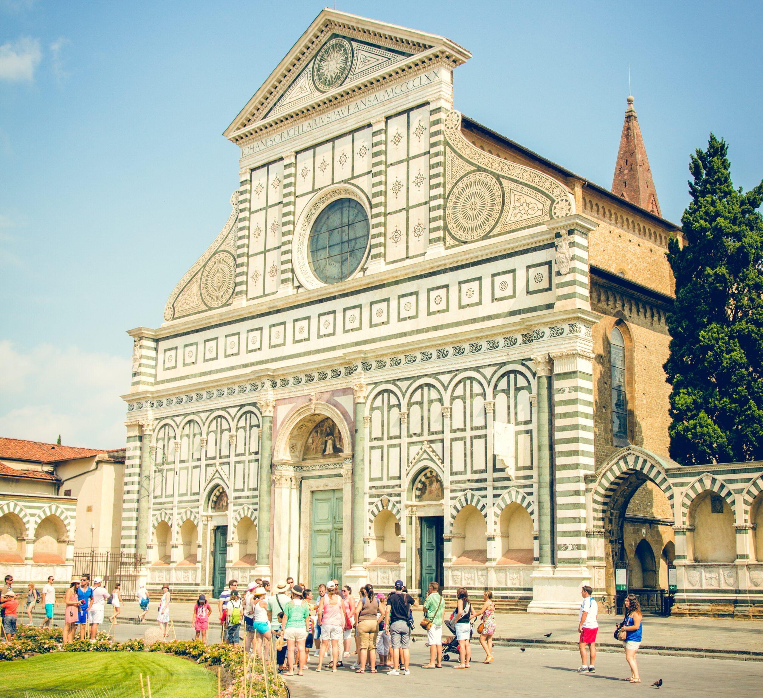 Que ver en Florencia en 1 día