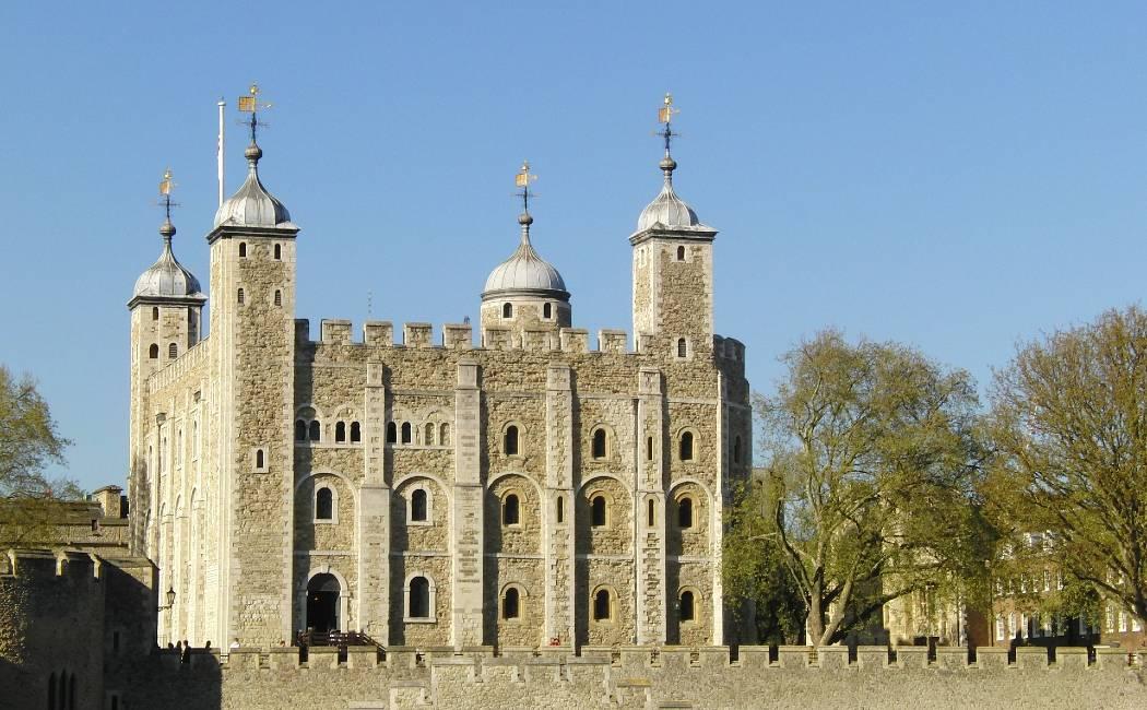 Torre de Londres. Que ver en Londres