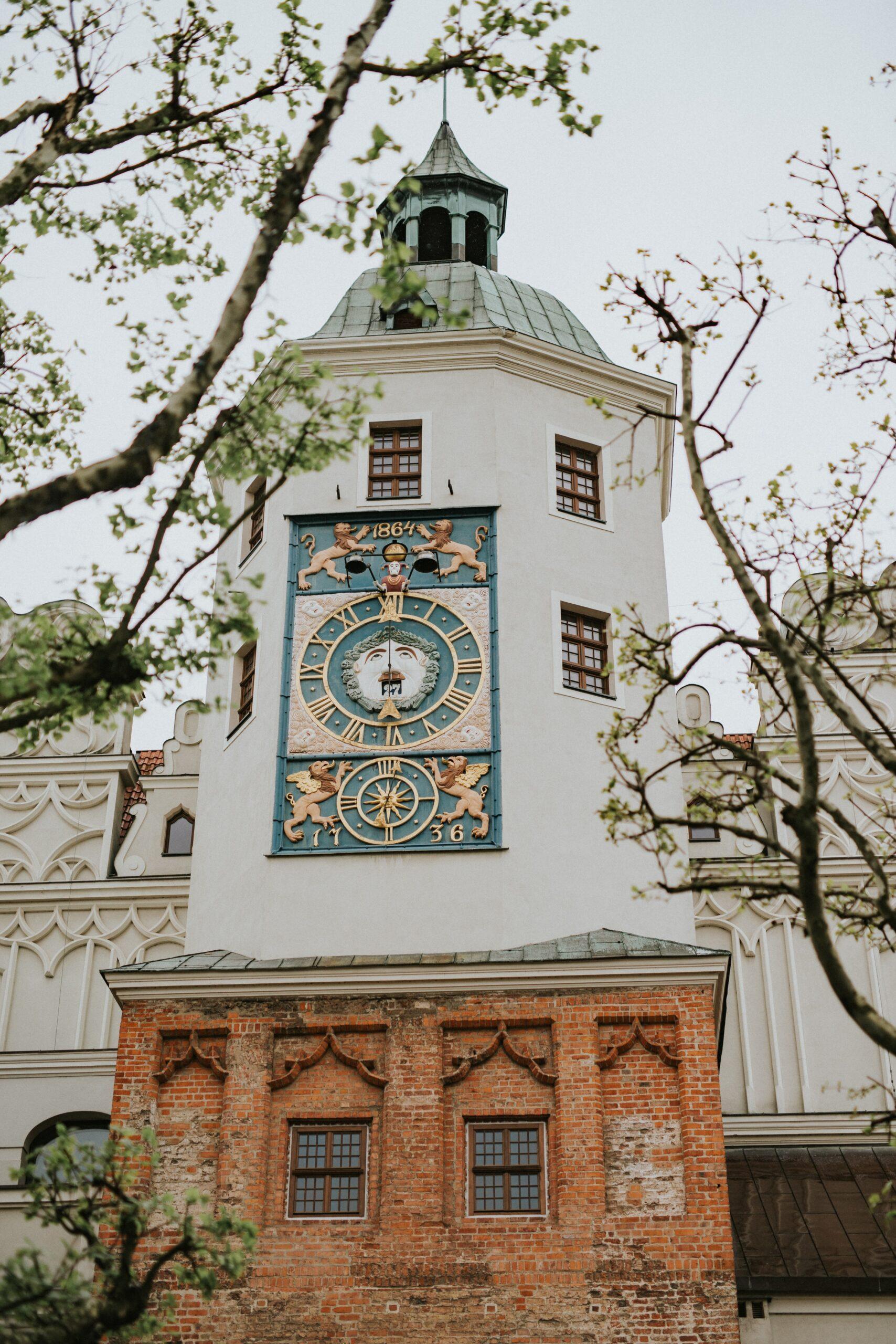 Qué visitar en Polonia - Szczecin