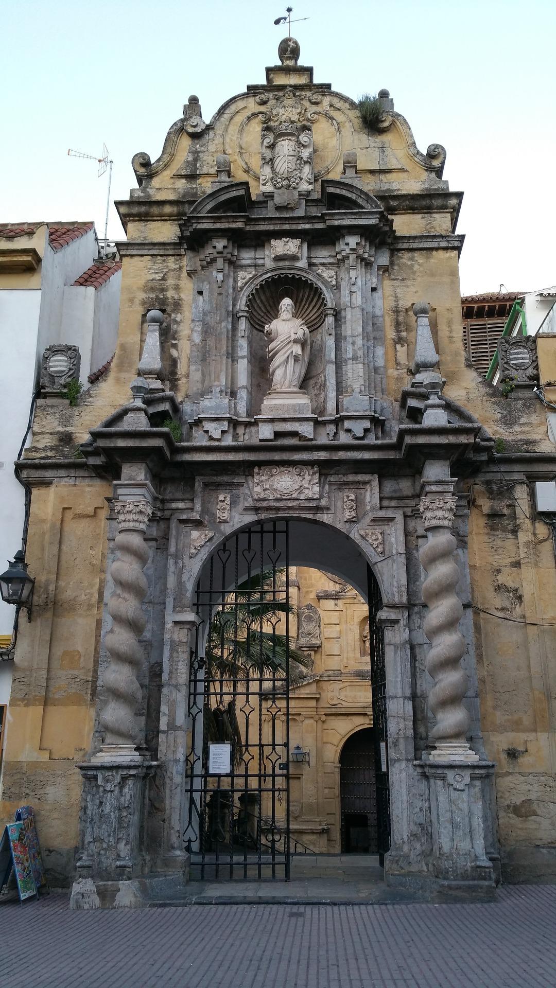 Iglesias Fernandinas