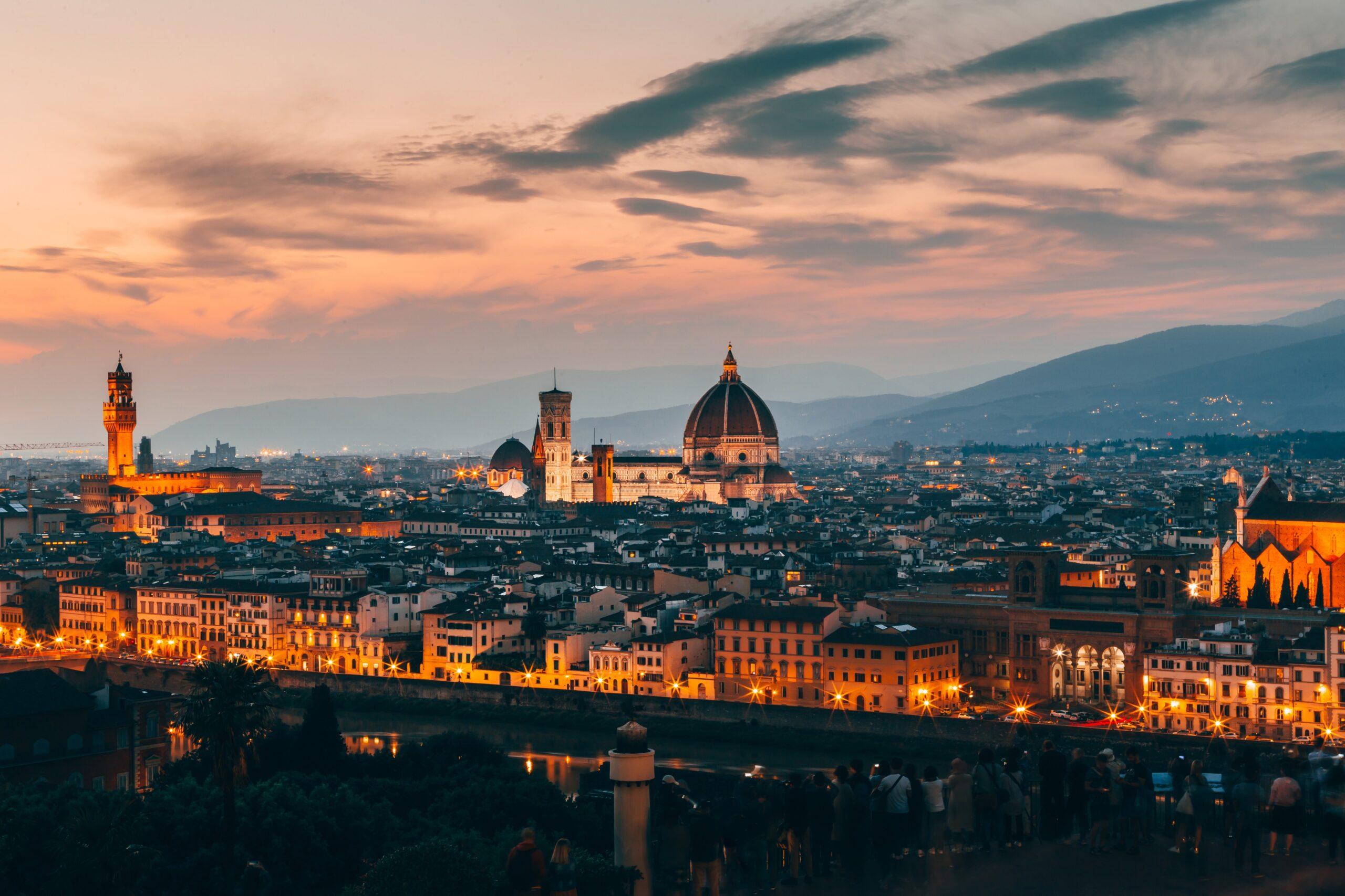 Que ver en 1 dia en Florencia