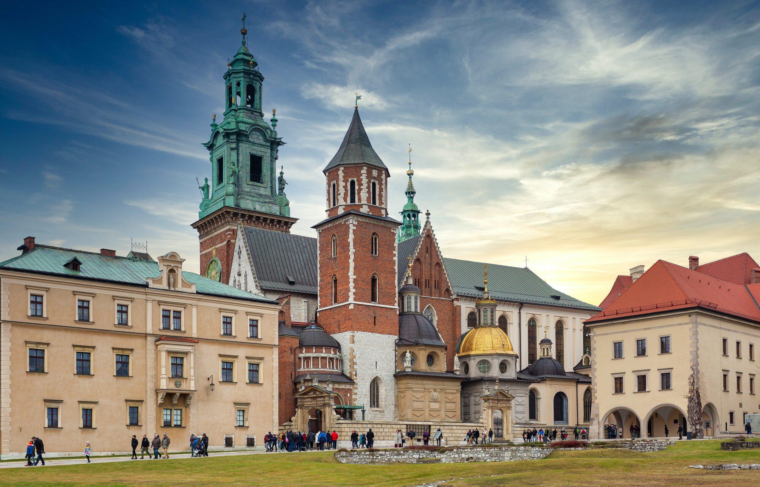 Qué ver en Wawel