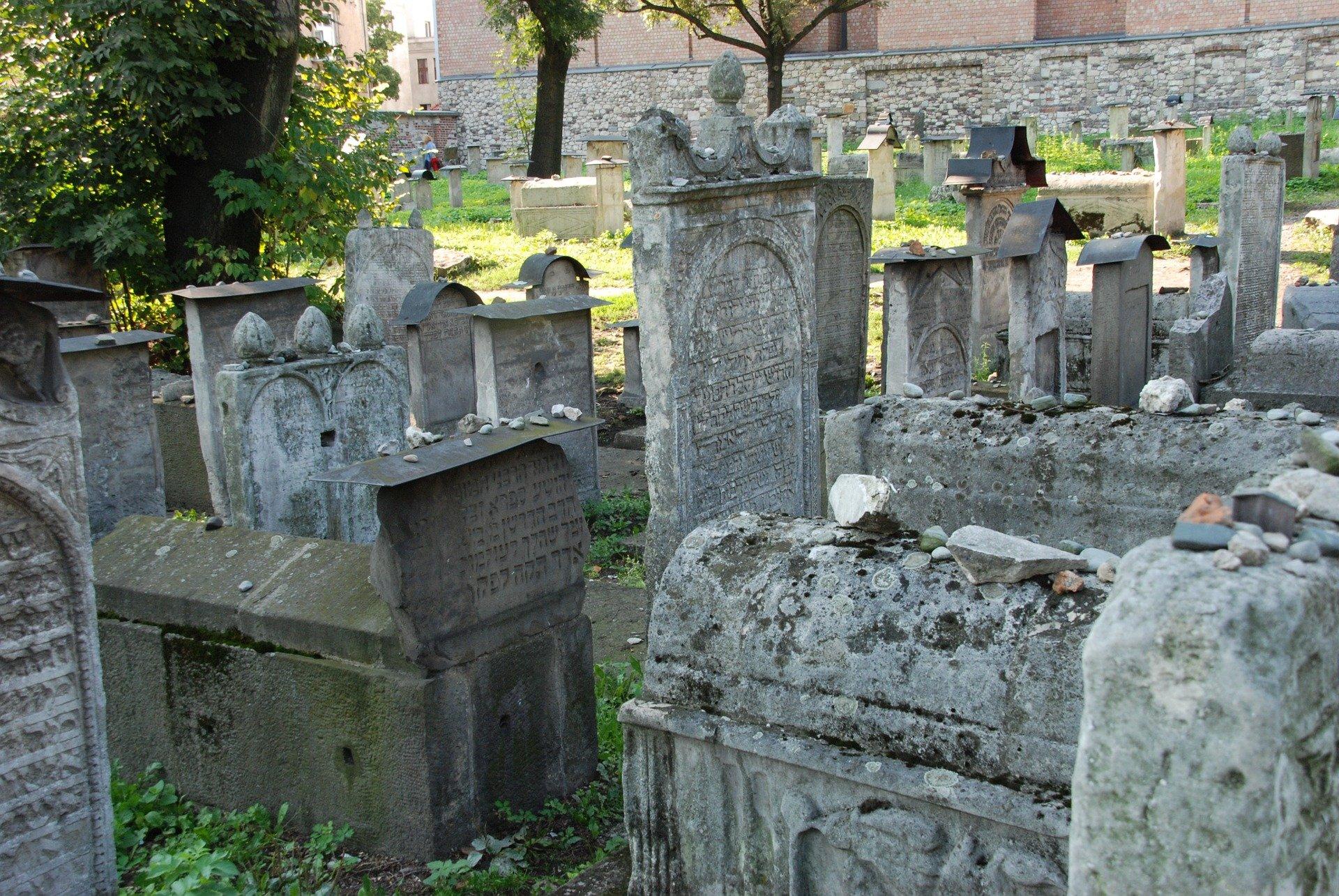 Qué ver en el barrio judío Cracovia