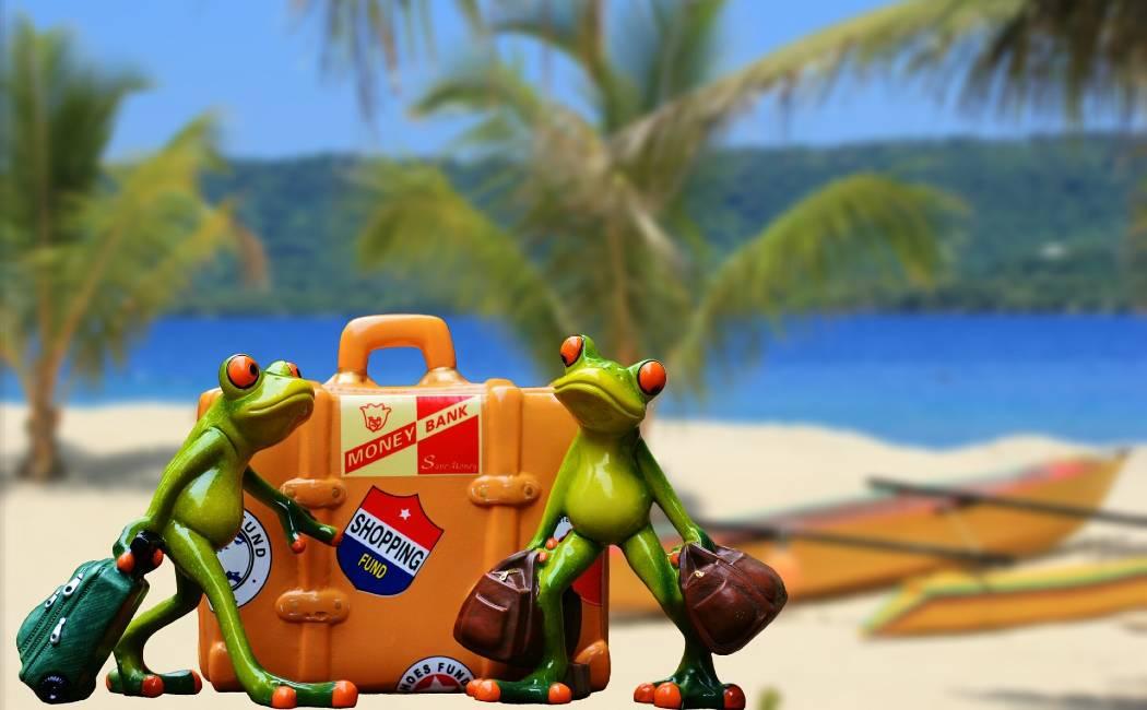 Consejos equipaje Costa Rica