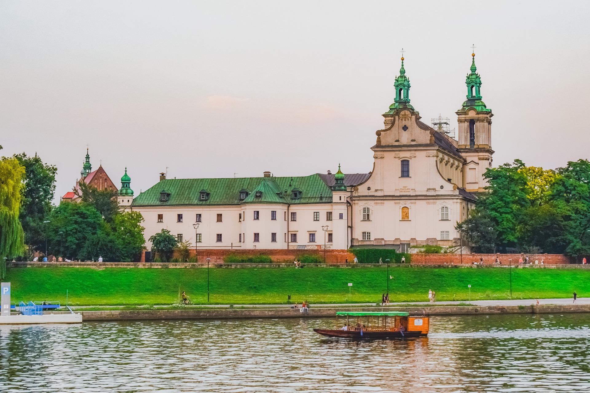 Qué hacer en Cracovia