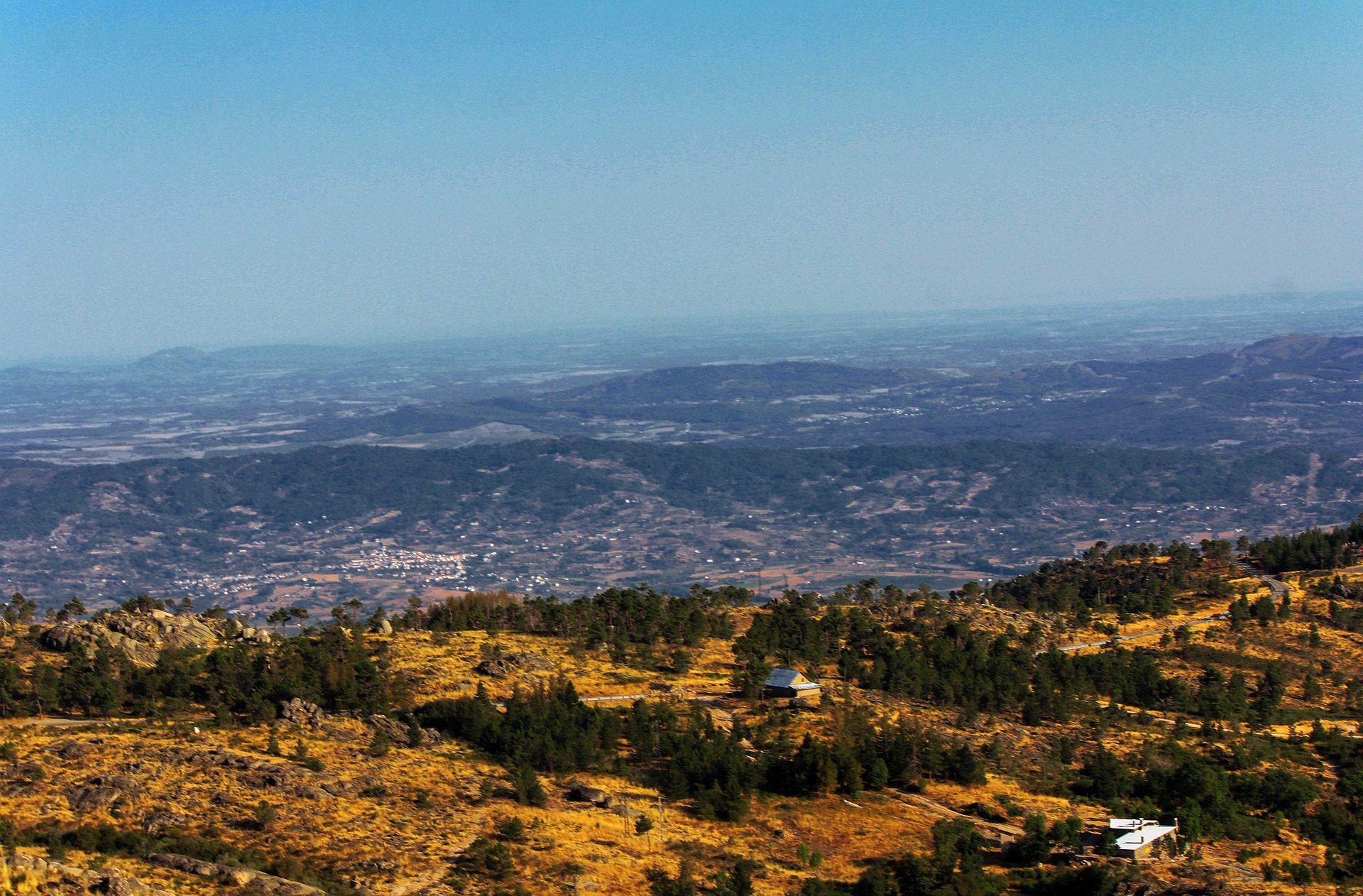 Naturaleza que ver en Portugal