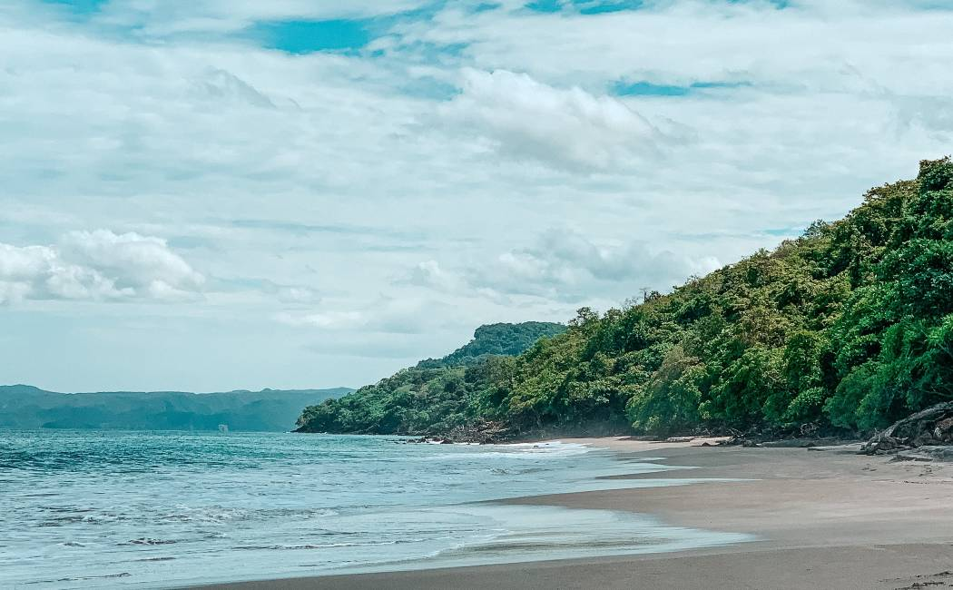 Guanacaste. Viaje a Costa Rica
