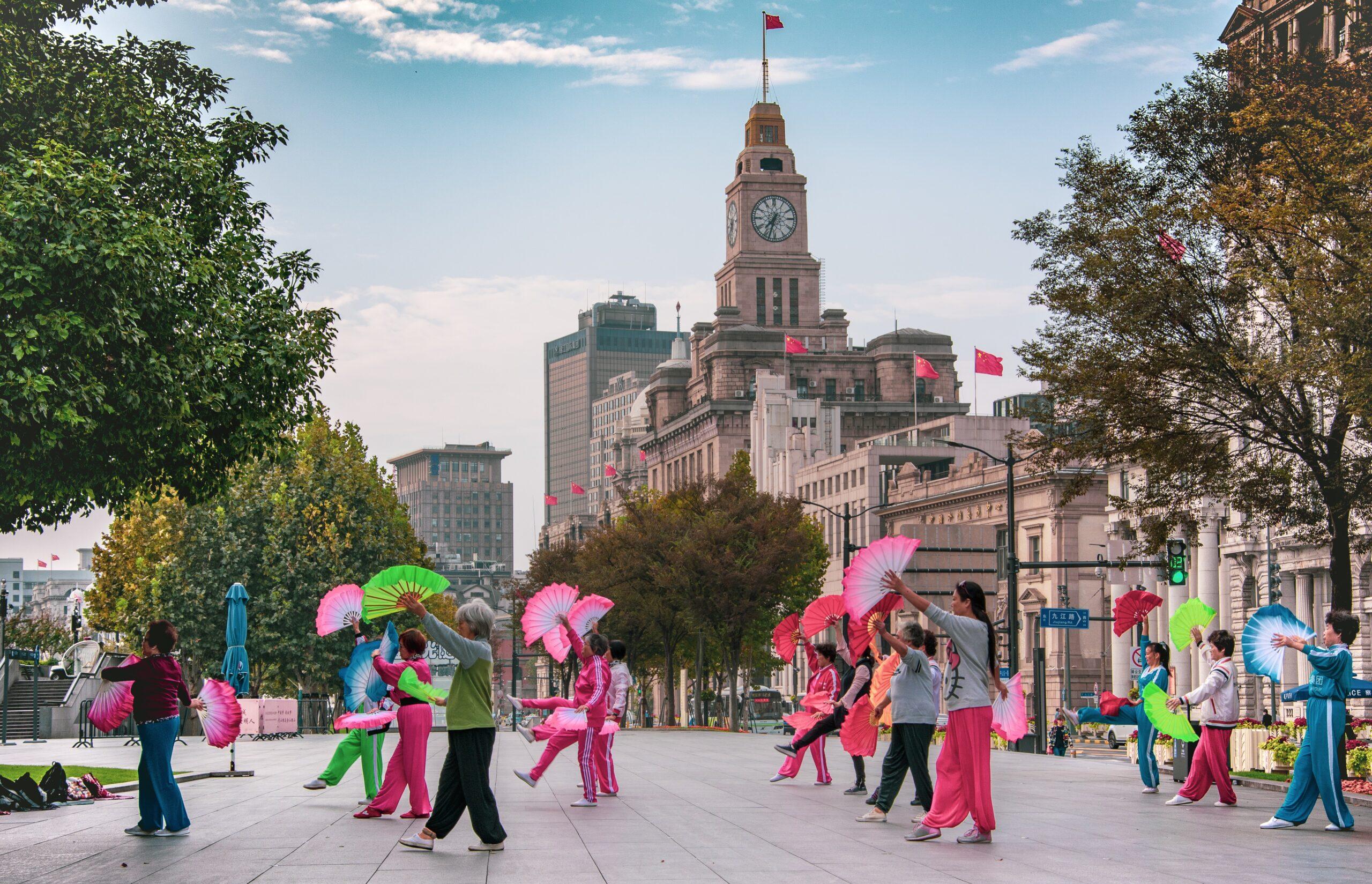 que ver en Shanghai: The Bund