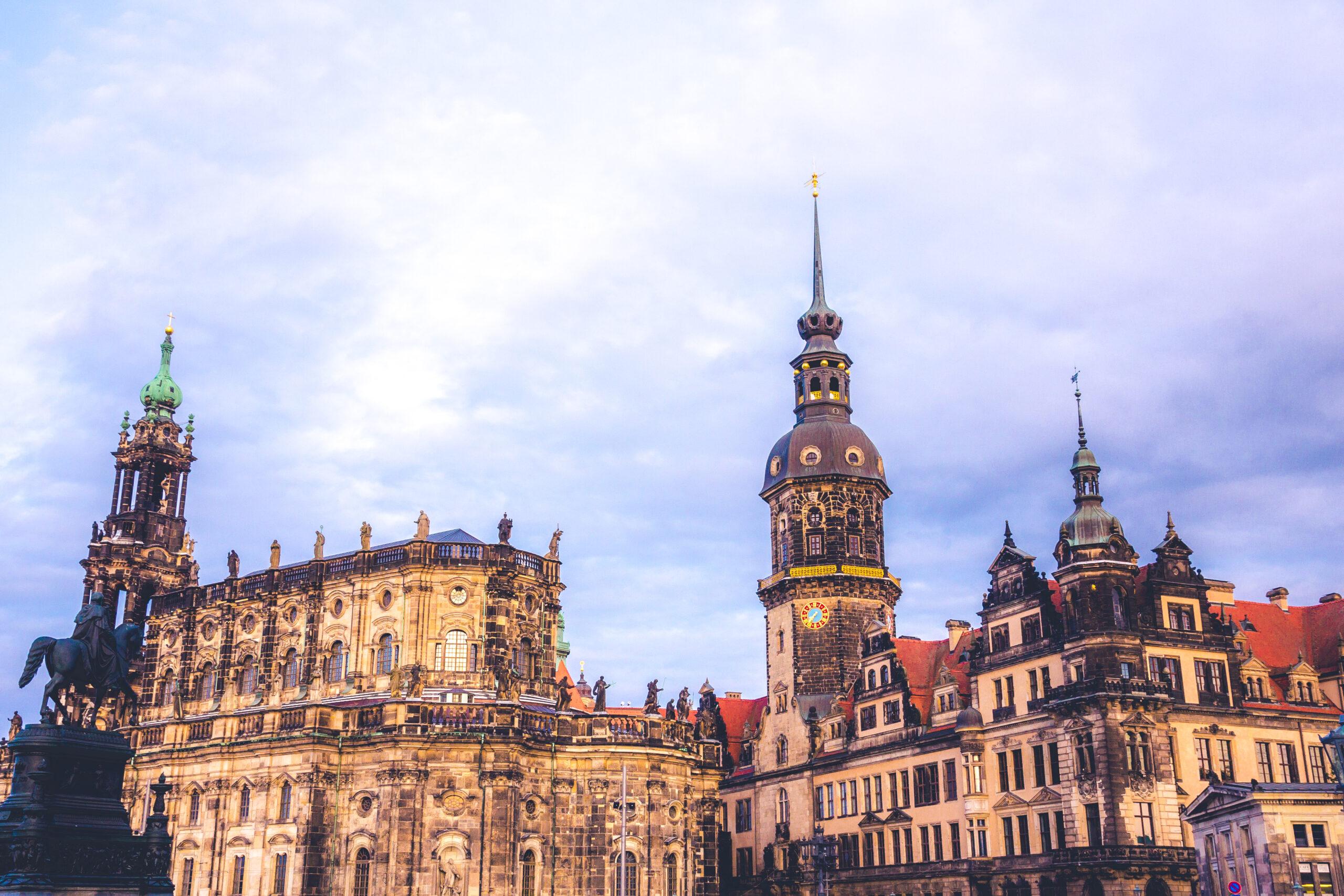 Qué ver en Dresde