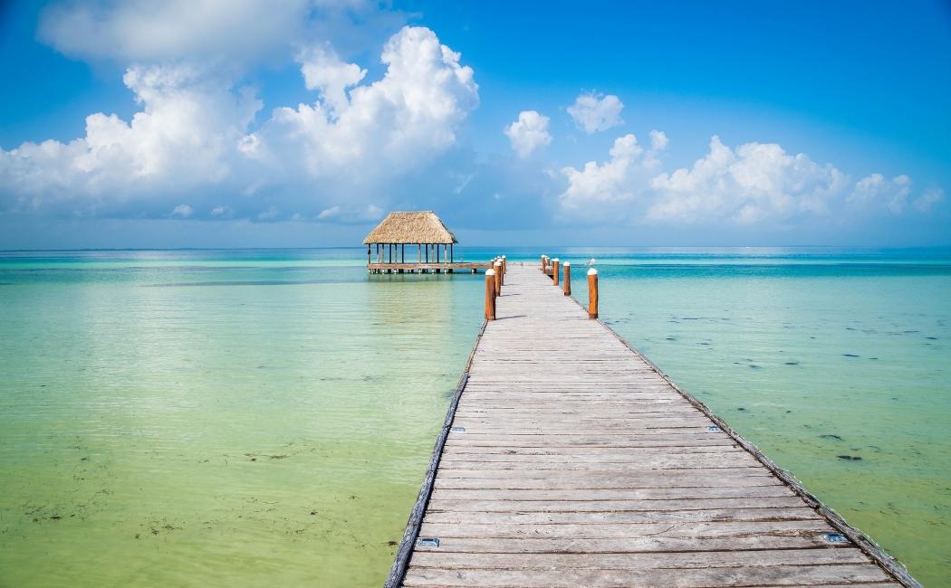 La isla de Holbox. Viajar a México