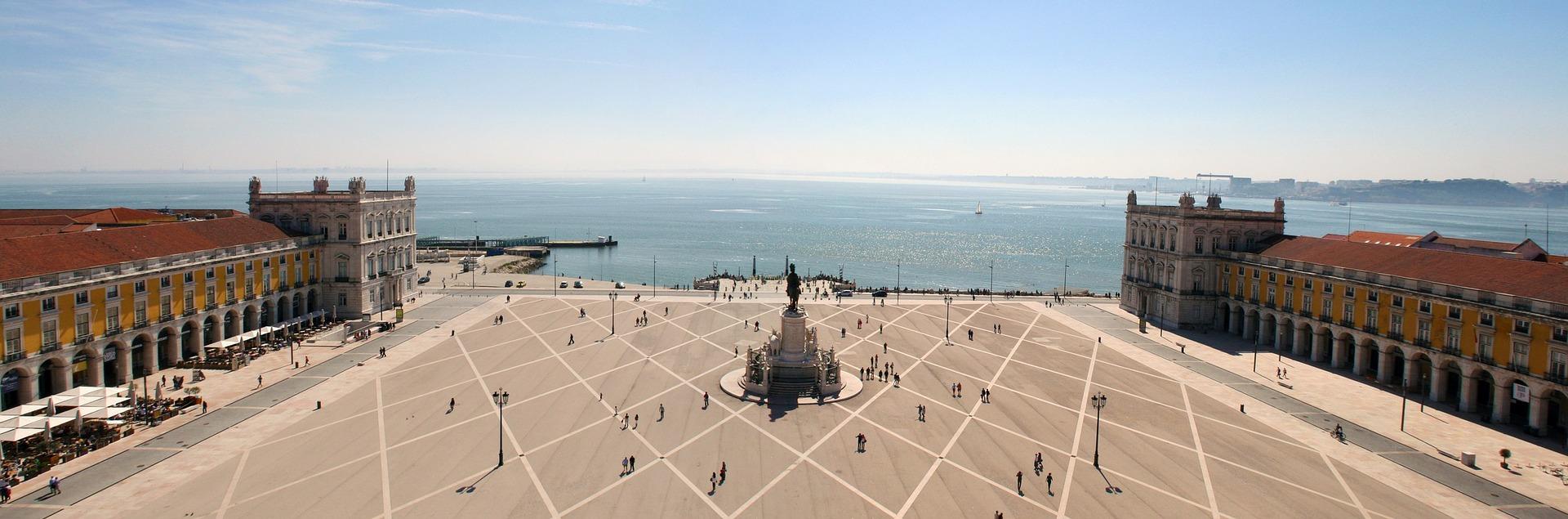 Paisajes que ver en Lisboa