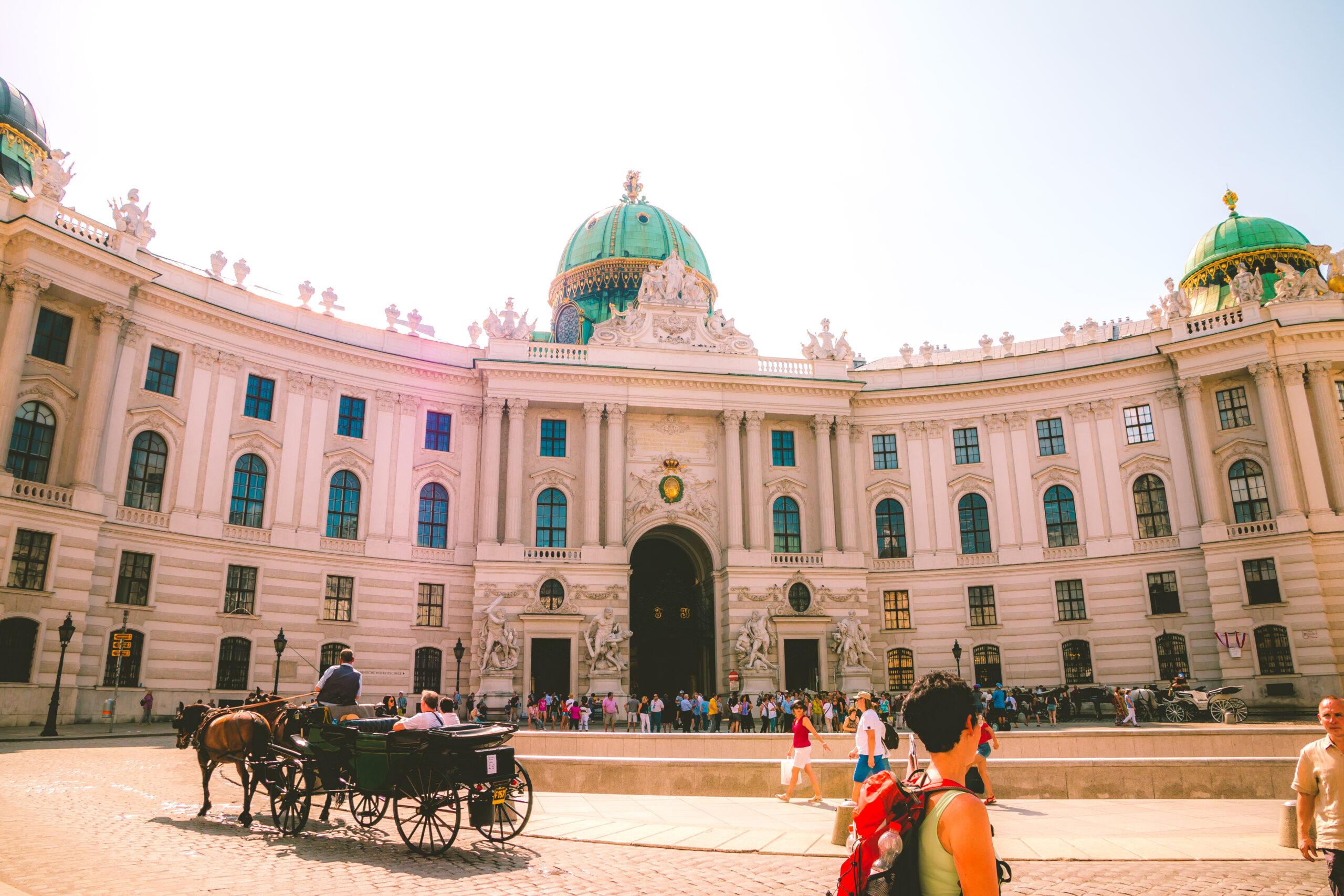 Que ver y hacer en Viena