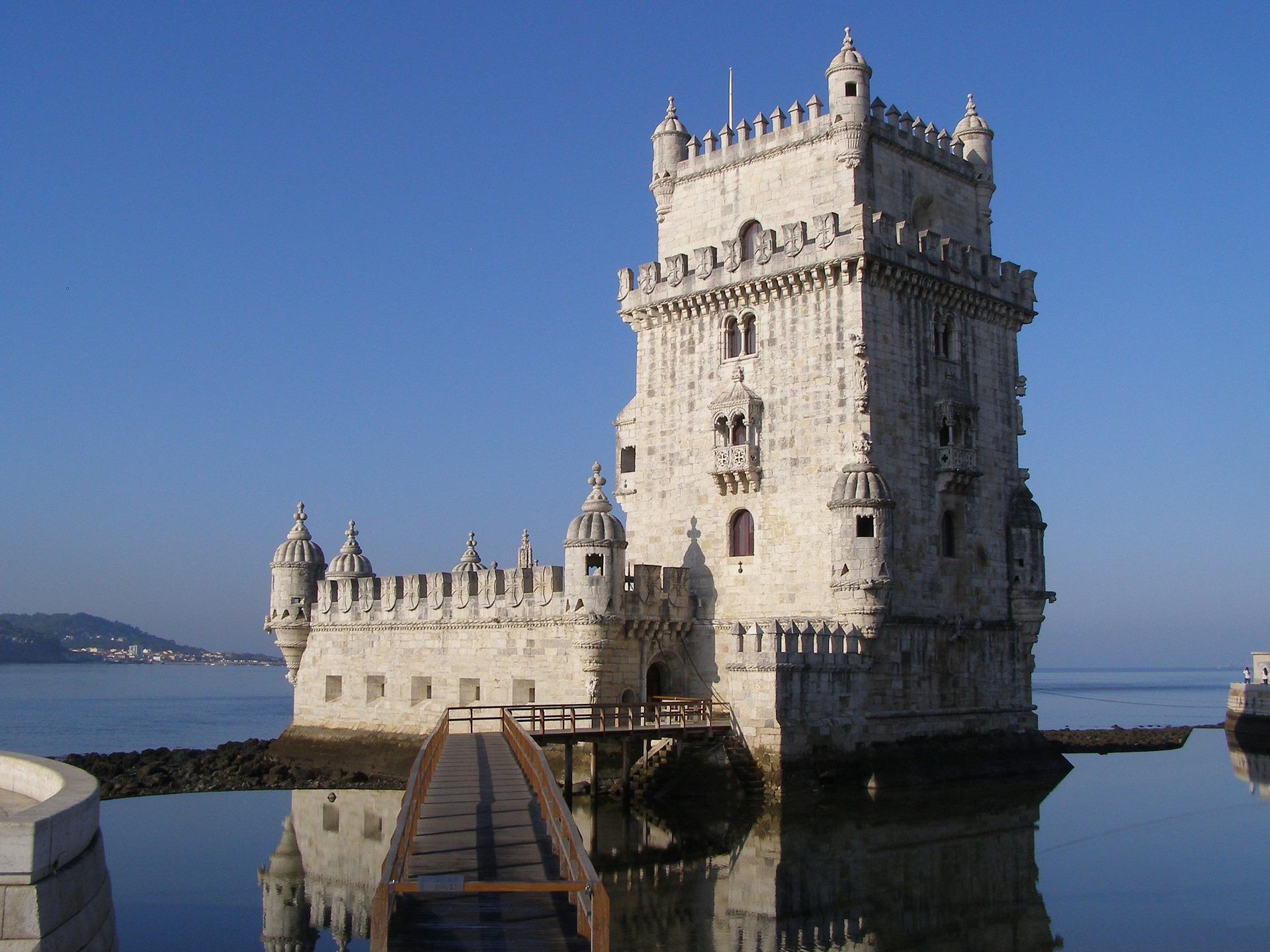 Imprescindibles que visitar en Lisboa