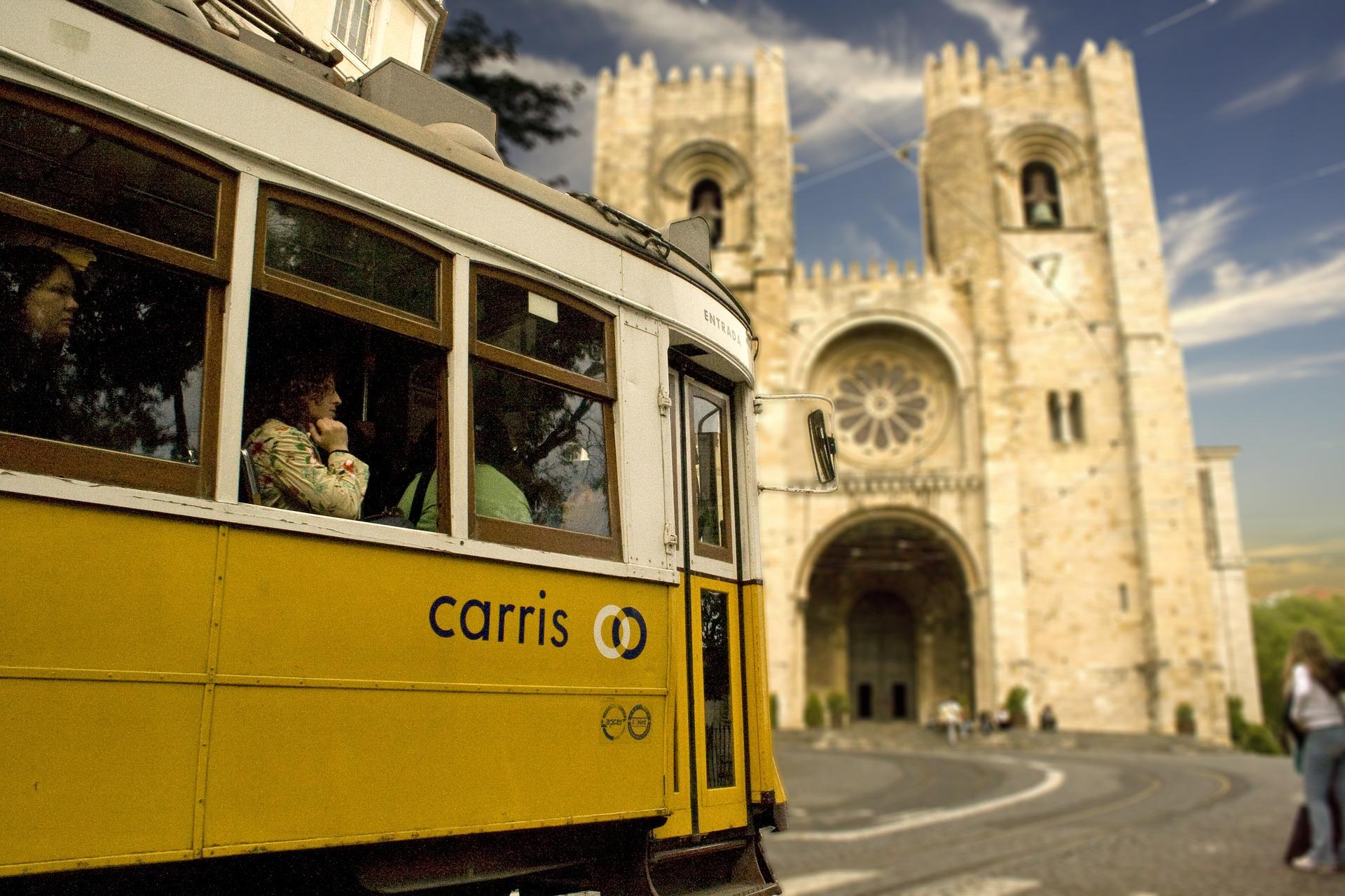 Monumentos que visitar en Lisboa