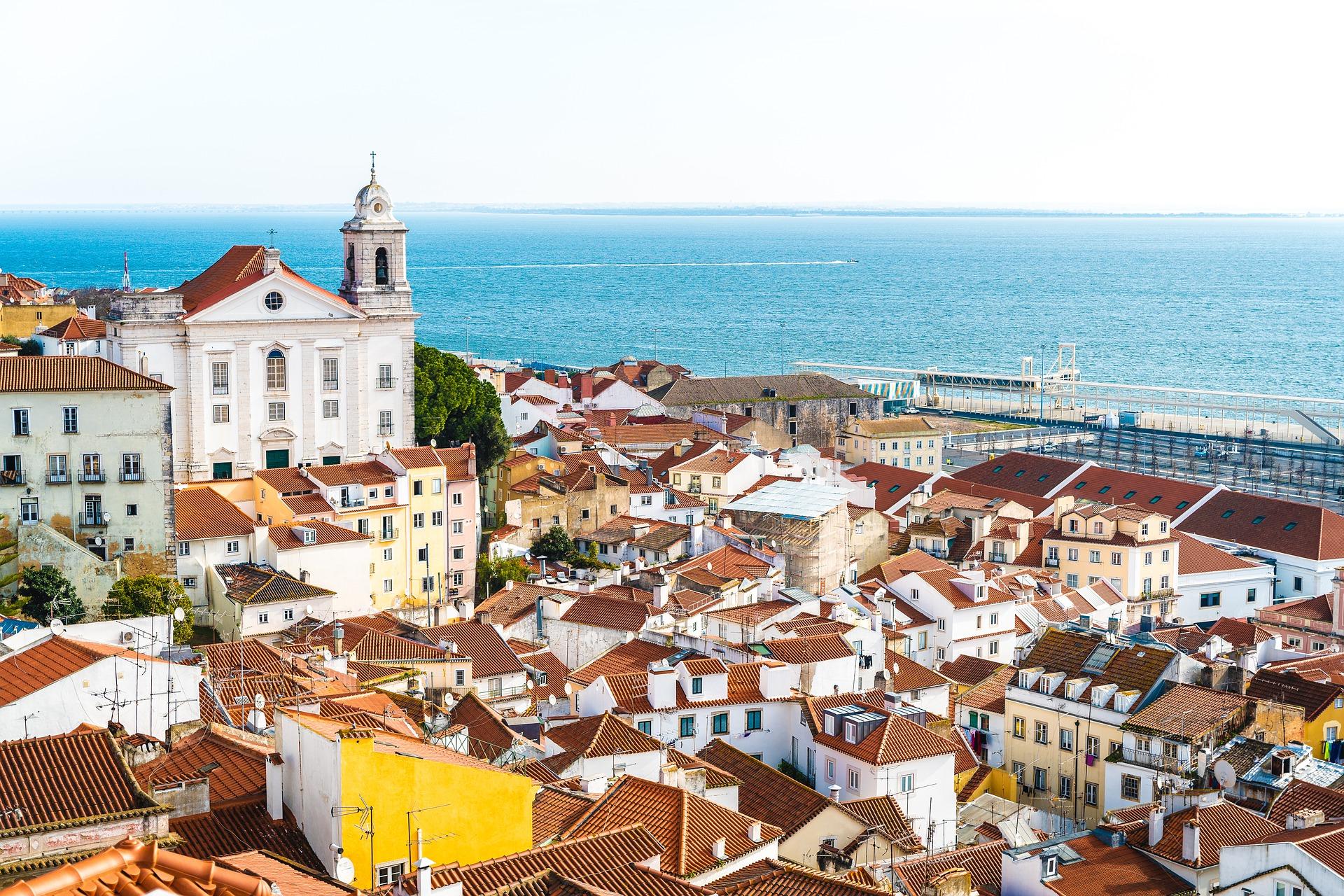 Vistas que ver en Lisboa