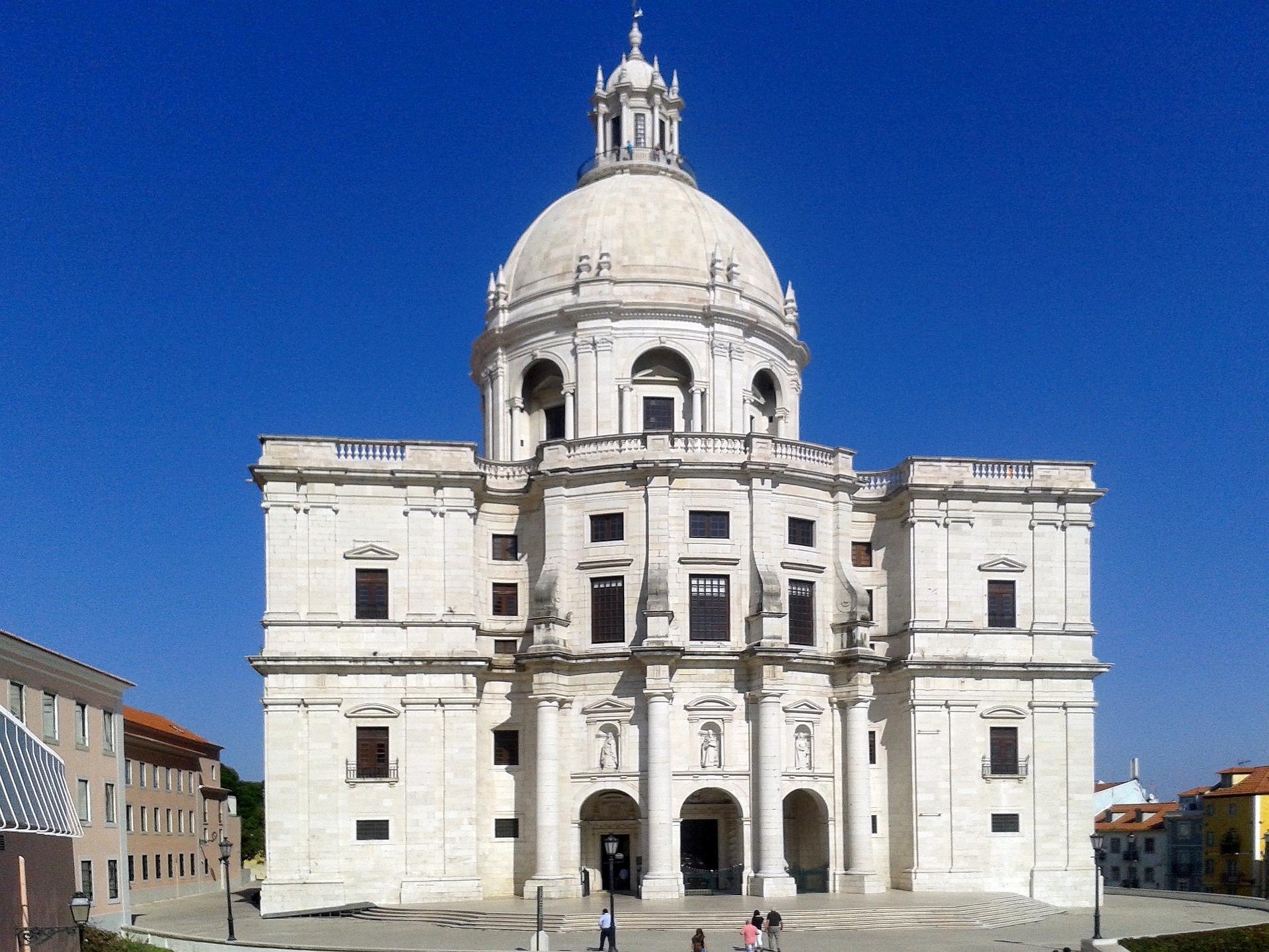 Monumentos que ver en Lisboa
