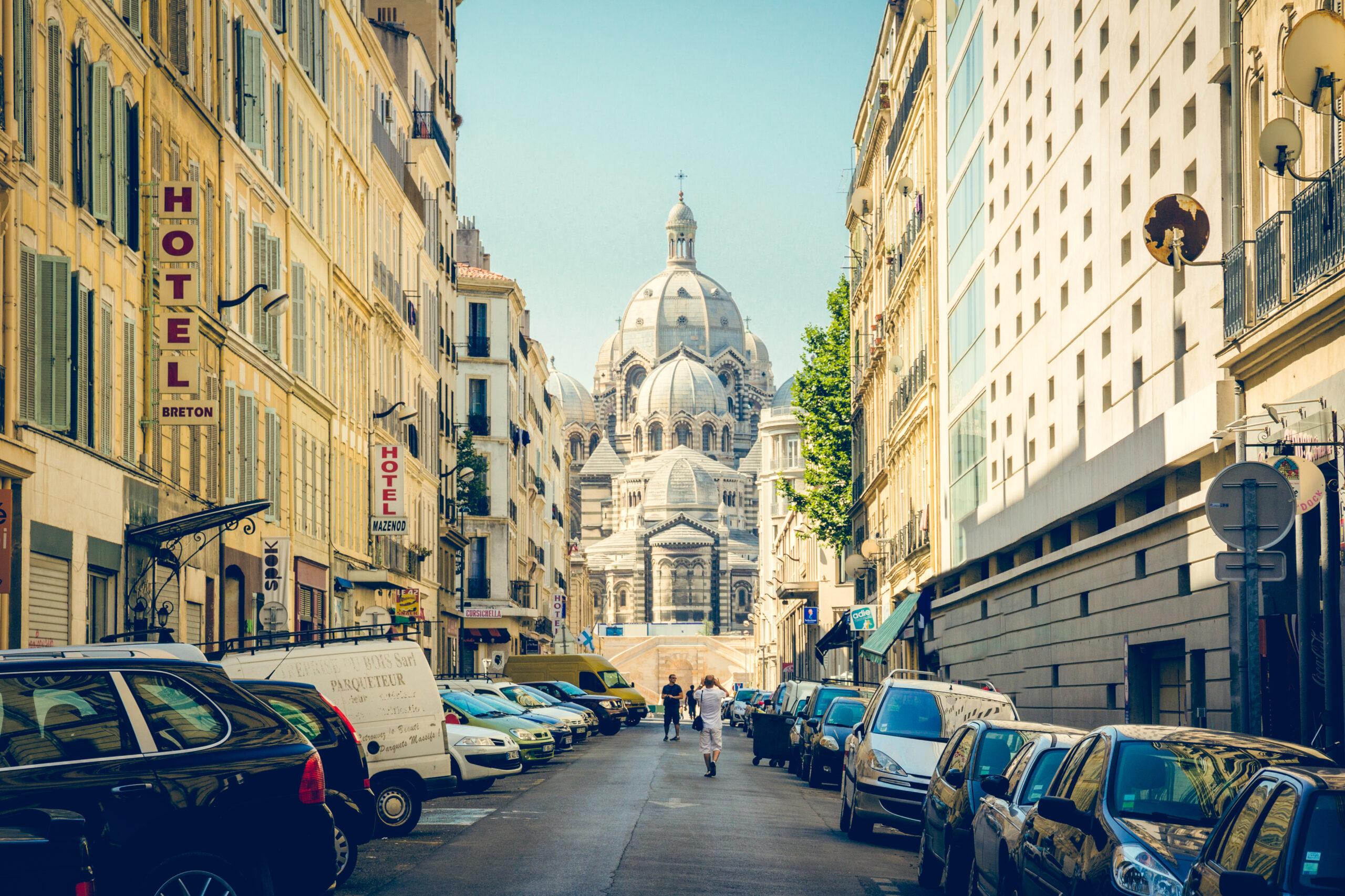 Qué hacer en Marsella
