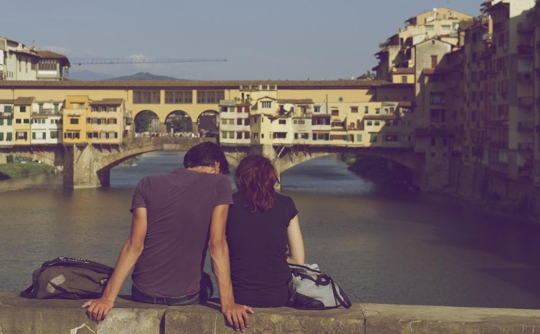 Italia Florencia