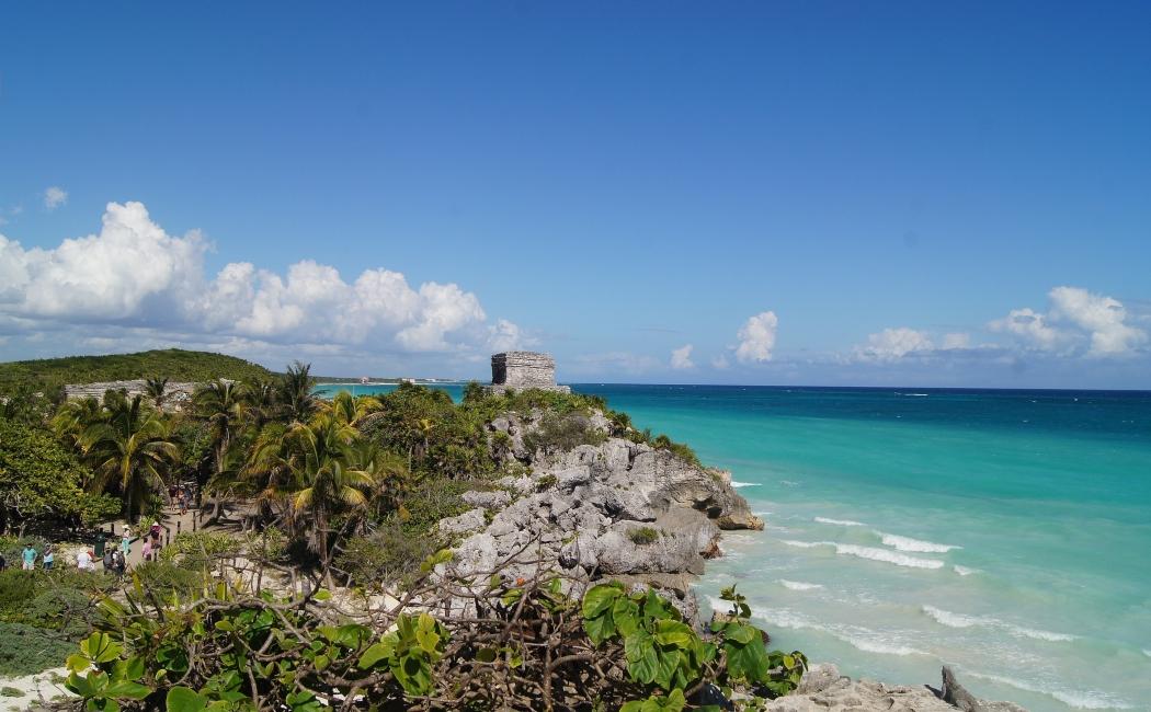 Tulum Viajar a Riviera Maya