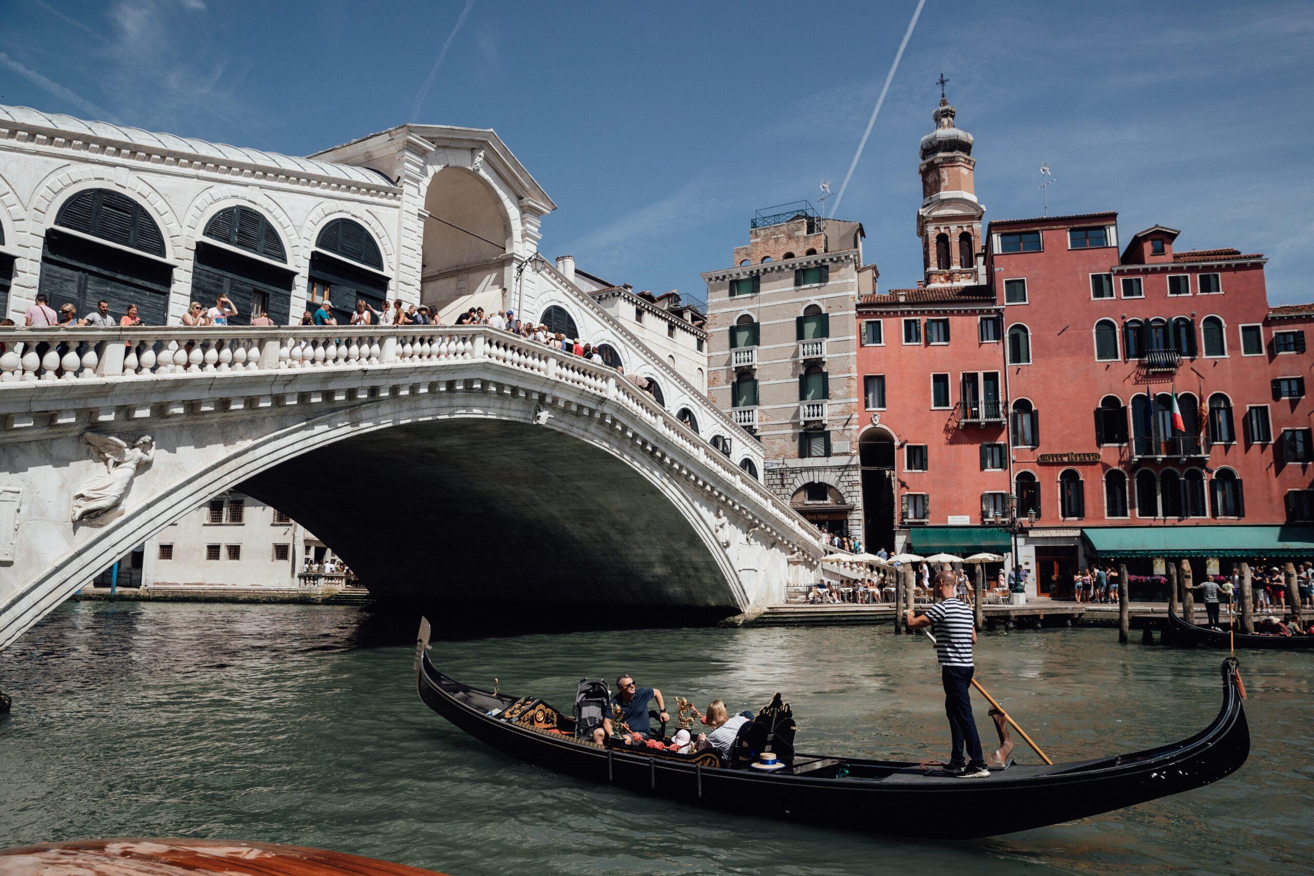 Qué ver en Venecia