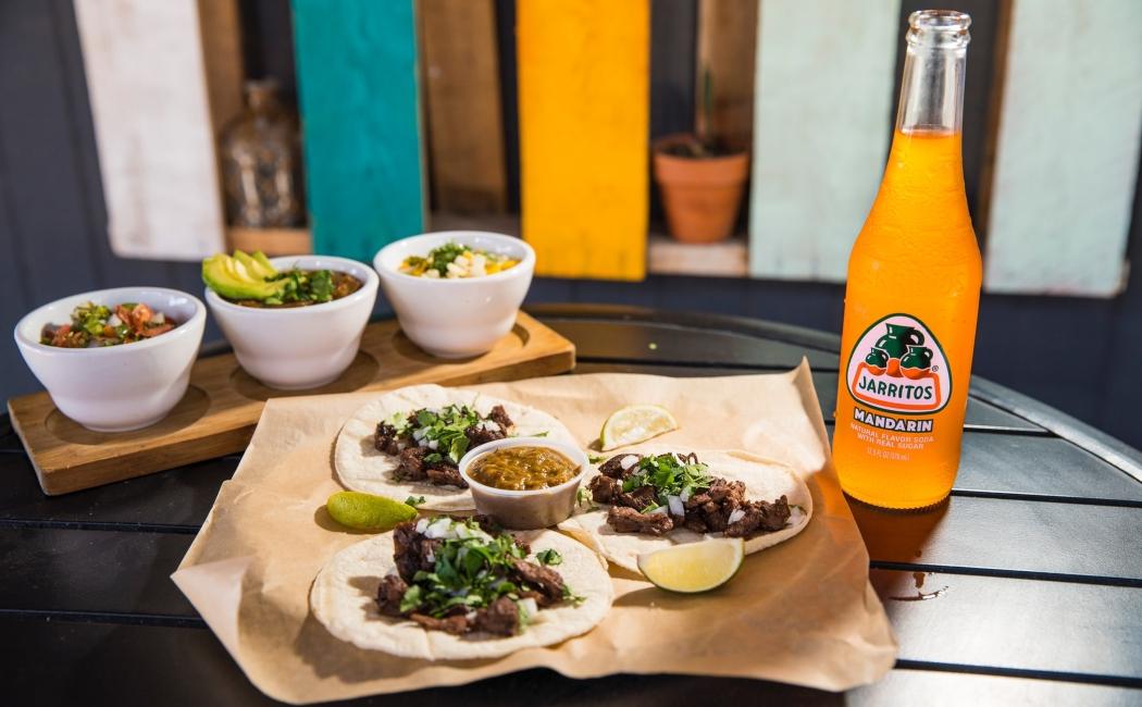 tacos, viajar riviera maya