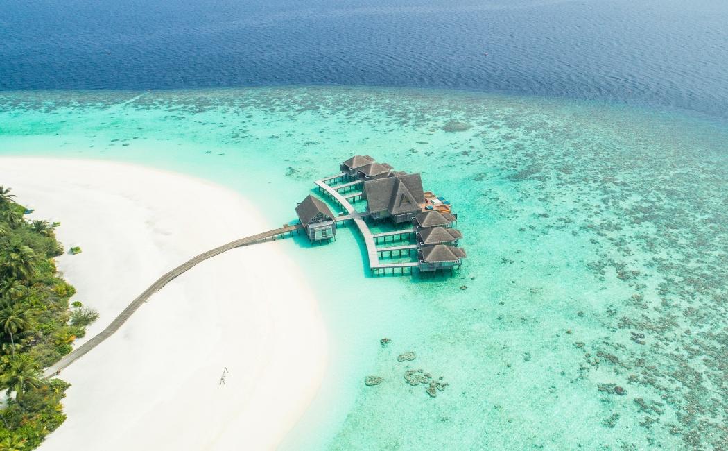 época viajar maldivas