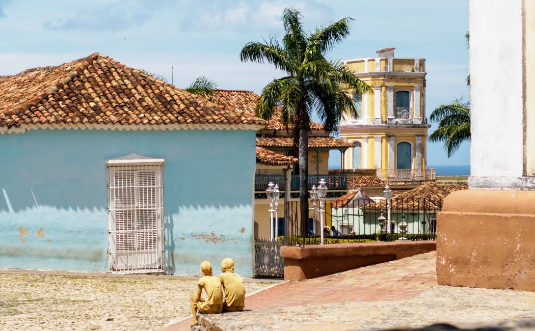 trinidad viajar a cuba