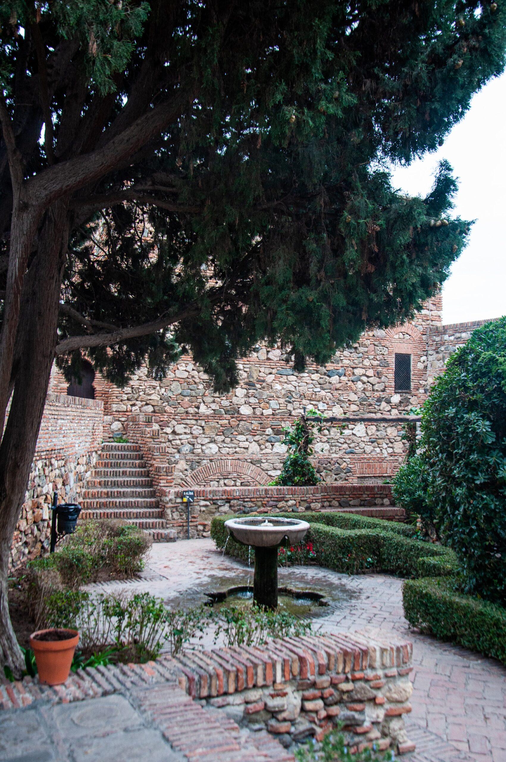 Monumentos que visitar en Málaga