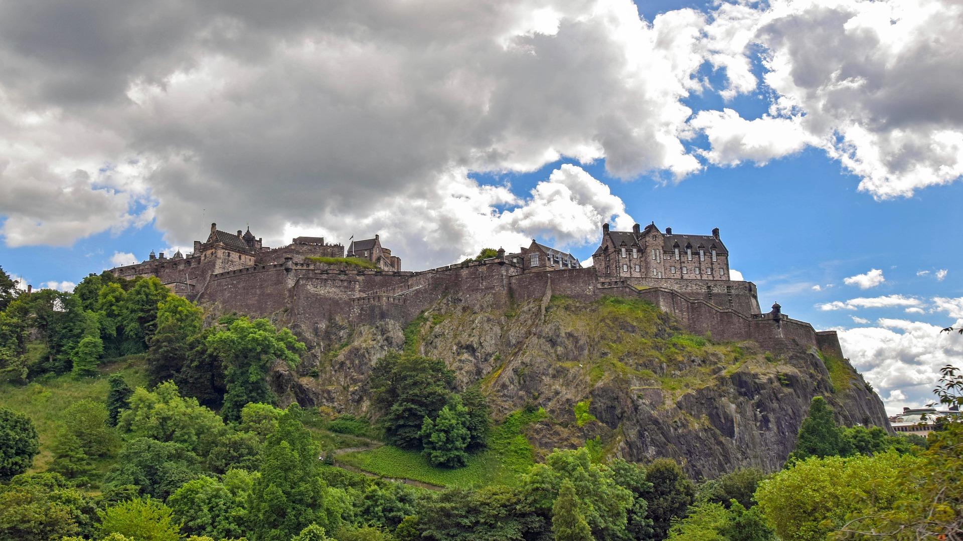 Imprescindible que ver en Edimburgo