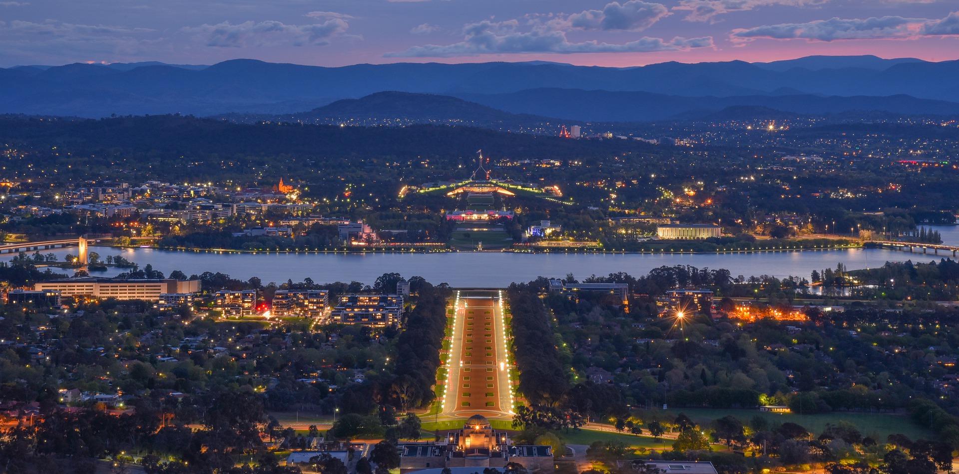 Ciudades que ver en Australia
